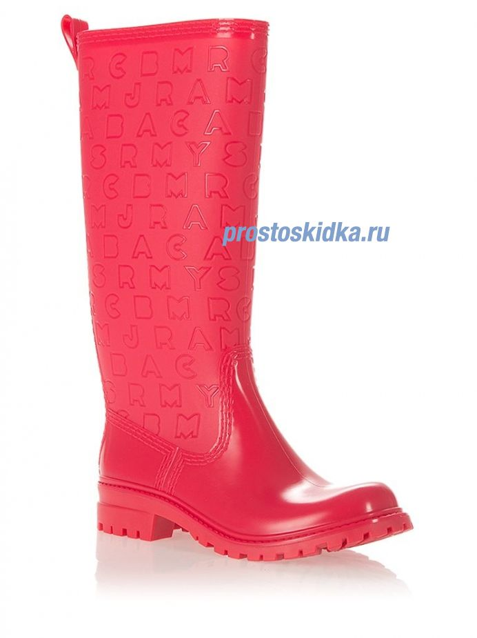 Сапоги Marc by Marc Jacobs 635249